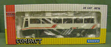 "JOAL VOLVO COACH COMPACT - 1:50 - ""JETWAYS TRAVELLERS"" - MINT IN BOX."