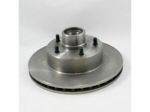 For 1971-1973 Chevrolet G10 Van Brake Rotor and Hub Assembly Front 81593DD 1972