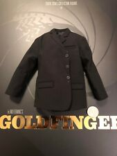 GRANDE CAPO Studios James Bond GOLDFINGER Oddjob Giacca Loose SCALA 1/6th