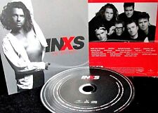 Very Best by INXS  NEW! CD, FREE SHIP! 20  TRACKS BEST OF, ROCK, IMPORT