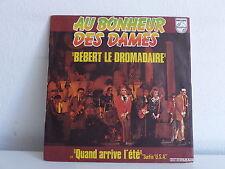 AU BONHEUR DES DAMES Bebert le dromadaire 6009634