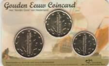 KNM Euro Coincard - Gouden Eeuw (CC023)