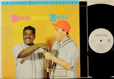 "MFSL 1-129 Promo ""Basie plays Hefti"" Count Basie/His Orchestra Roulette SR 52011"