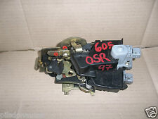 PEUGEOT 605 1989-1999 OFFSIDE REAR CENTRAL LOCKING MOTOR 2,2,2PIN