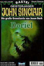 John Sinclair Nr. 1020 ***Zustand 1-*** 1.Auflage