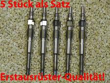 5 Glühkerzen VW T4 2,5TDI,Multivan T5 2,5 TDI,Transporter 4 motion,MKB AXE,AXD,
