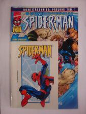 Der sensationelle Spider-Man Heft 23, Marvel Deutschland, sehr gut