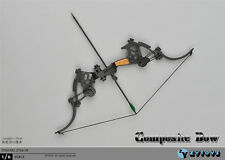 ZYTOYS ZY16-5B 1/6 action figure toys Bow Green arrow version