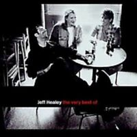 The Jeff Healey Band - The Very Best Of [CD]