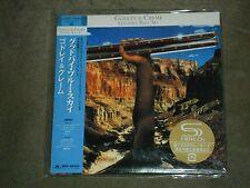 Godley & Creme Goodbye Blue Sky Japan Mini LP sealed