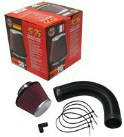 K&N 57i INDUCTION KIT FIAT SEICENTO 1.1 8v Inc SPORTING 57-0414