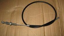 NM18886, C133 NORTON OHV EXHAUST LIFTER CABLE 1949-56 ES2, 18 ETC.