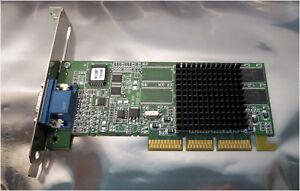 ATI Rage 128 ULTRA SVGA, 16MB AGP Graphics Card, 1027311403