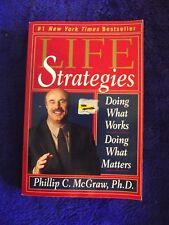 dr phil books life code | eBay
