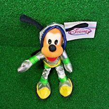 NEW Walt Disney Company SPACEMAN GOOFY BEAN BAG Plush Toy MWMT -  FREE Shipping