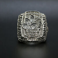 Jonathan Toews - 2010 Chicago Blackhawks Stanley Cup Hockey Championship Ring