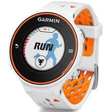 Garmin Forerunner 620 GPS Outdoor Sports Running Watch White/Orange