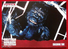BRITISH HORROR COLLECTION - Konga! - SMASHING TIME - Card #61