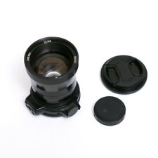 Cyclop 85 mm f/1.5 lens helios, M42, portraitobjektiv, BOKEH, de petzval Swir