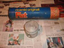 pistoni nudi/pistons fiat 1100 D 1200 maggiorati 2/10 diametro 72,2