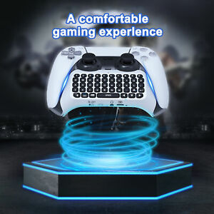 MINI GAMEPAD BUILT IN SPEAKER CONTROLLER BLUETOOTH WIRELESS  KEYBOARD FOR PS5
