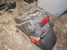 2005 kawasaki ex500 ninja rear fender