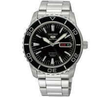 Seiko SNZH55 Poor Man's Fifty Fathoms Diver's Automatic Watch COD SNZH55