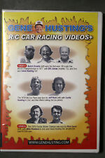 GENE HUSTING R/C CAR RACING DVD Volume 4 1st World Championship RC12E RC Vintage