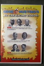 GENE HUSTING R/C CAR RACING DVD Volume 4 1st World Championship RC12E RC Vintage