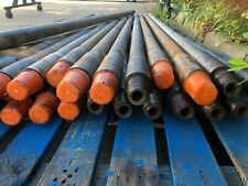 Used Drill Pipes D24x40, Fsi (Bundle Of 5)