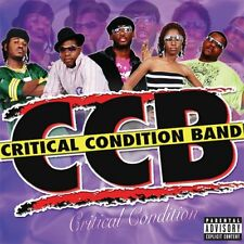 Critical Condition Band (CCB) - Critical Condition (2007)  CD  NEW  SPEEDYPOST
