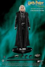 Star Ace Toys 1/6 Scale Sa0021 Lucius Malfoy Collectible Action Figure Toy
