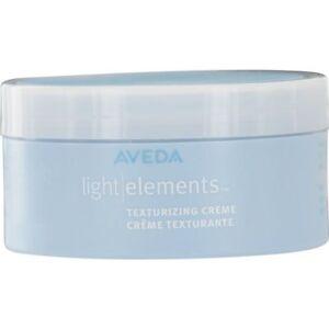 AVEDA Light Elements Texturizing Cream 2.6 OZ 75 ml NEW 100% AUTHENTIC
