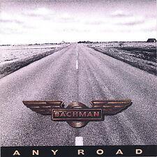 Randy Bachman - Bachman, Randy : Any Road [New CD]