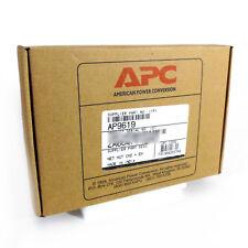 NEW APC AP9619 - UPS Network Management Card w/ Environmental Monitoring