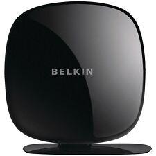 Belkin Play N600 300 Mbps Gigabit Wireless N Router (F7D8301)