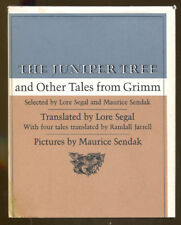 The Juniper Tree & Other Tales from Grimm-2 Volume Set-Maurice Sendak Illos