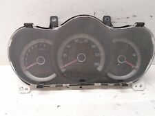 2010 Kia Forte Speedometer Instrument Gauge Cluster OEM 80K 94001-1M021