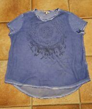 *Neu* Tolles T-Shirt Tunika von Soccx Gr.XXL Gr.44