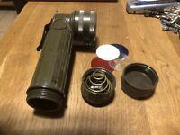 US Army Winkeltaschenlampe