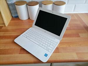 """HP Stream Notebook PC 11-y003na Celeron N3060 1.60GHz 2GB RAM 32GB SSD 11.6"""""""