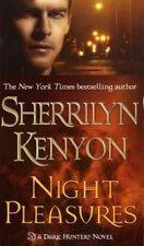 Night Pleasures (Dark-Hunter, Book 2) by Sherrilyn Kenyon