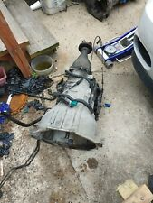 99 04 Mustang Gt Automatic Transmission 112k Miles