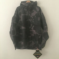 BURTON [ak] GORE-TEX Cyclic Snowboard Ski Jacket Wormwood Camo Medium $390 NEW