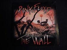 PINK FLOYD THE WALL TV VINYL STICKER