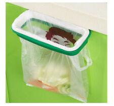 Küche Sack Wandhalterung Müllsackständer Sackhalter Abfallhalter Sackständer