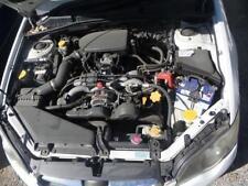 SUBARU LIBERTY TRANS/GEARBOX MANUAL, 4WD, PETROL, 2.0, EJ20, NON TURBO, DUAL RAN