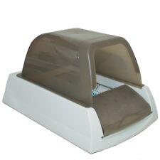 ScoopFree™ Ultra Self-Cleaning Litter Box