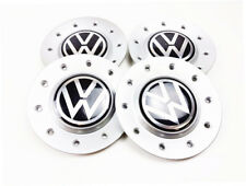 "4 New Wheel Center Cap 3B0601149D FOR 1997-2001 VW Passat B5 16"" 5 Double Spoke"