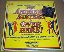 The Andrews Sisters in OVER HERE - Columbia KS 32961 SEALED